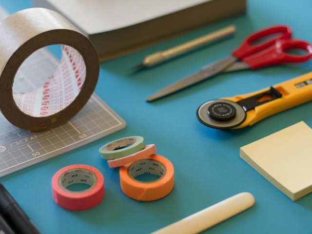 MT Washi Tape Expo at Ion Orchard – rubbercraft