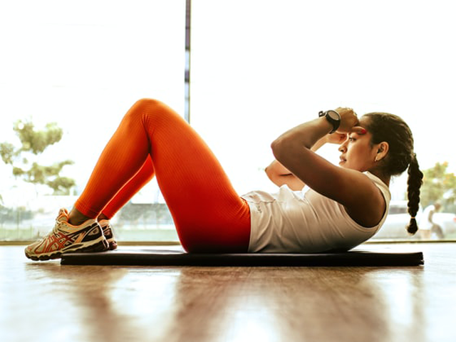 Strength Training for Beginners: A Brief Guide