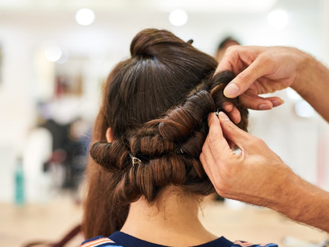 How can you help cancer patients by cutting your hair? health solutions one