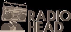 radioheads logo