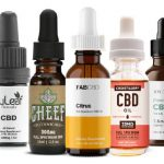 Features and Benefits of The Different Types of CBD Oil