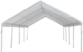 4 Tips and Tricks to Perk Up your Custom Canopy Tent for Visibility and Design