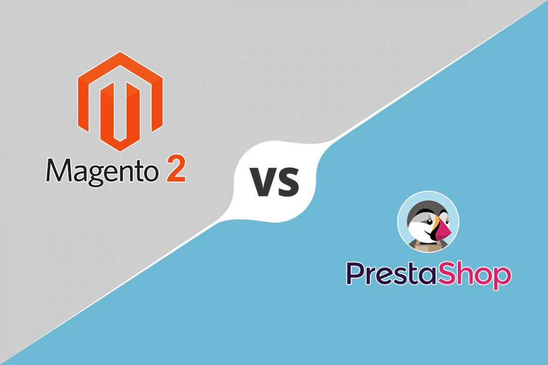 Magento vs. Prestashop: Which Is the Best?