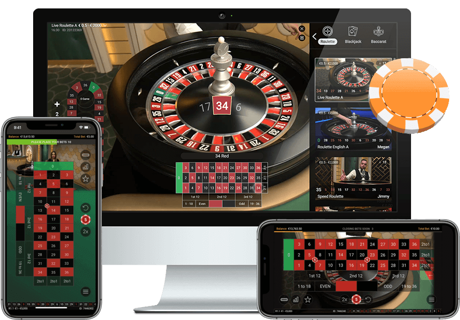 How to Choose the Best Live Casino?
