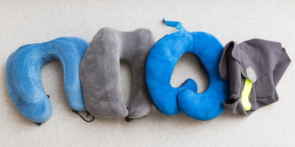 Travel Pillows | Having Your Own Can Make Your Trip More Comfortable – trip co inc