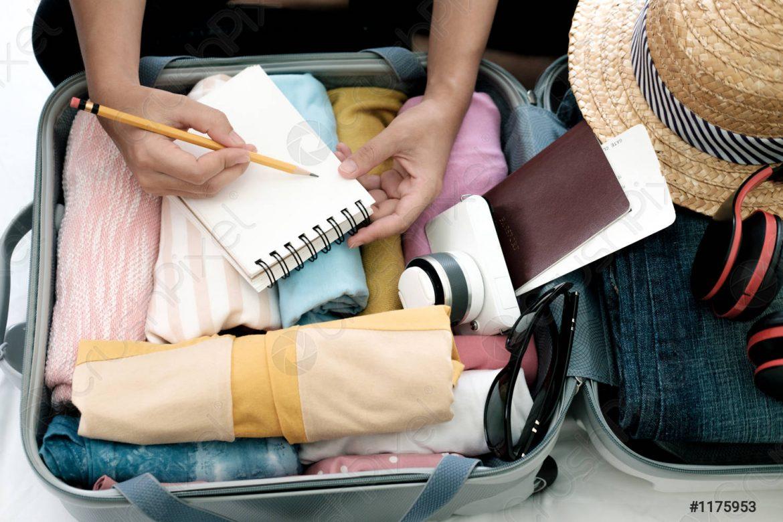 Travel Preparation Guide – maitime travel