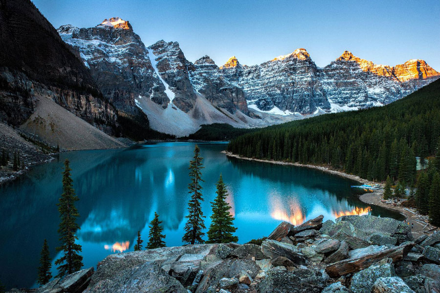 The Most Amazing Countries to Visit in 2021